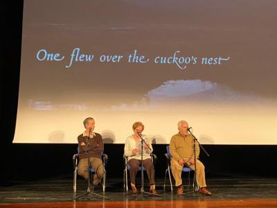 Más sobre la Gala inaugural del ciclo de Cine y Salud Mental