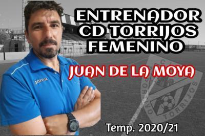 AL HABLA CON…   Juan de la Moya