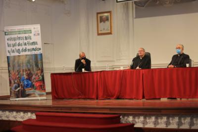 RELIGIÓN | Comienzo del Curso Pastoral en Toledo