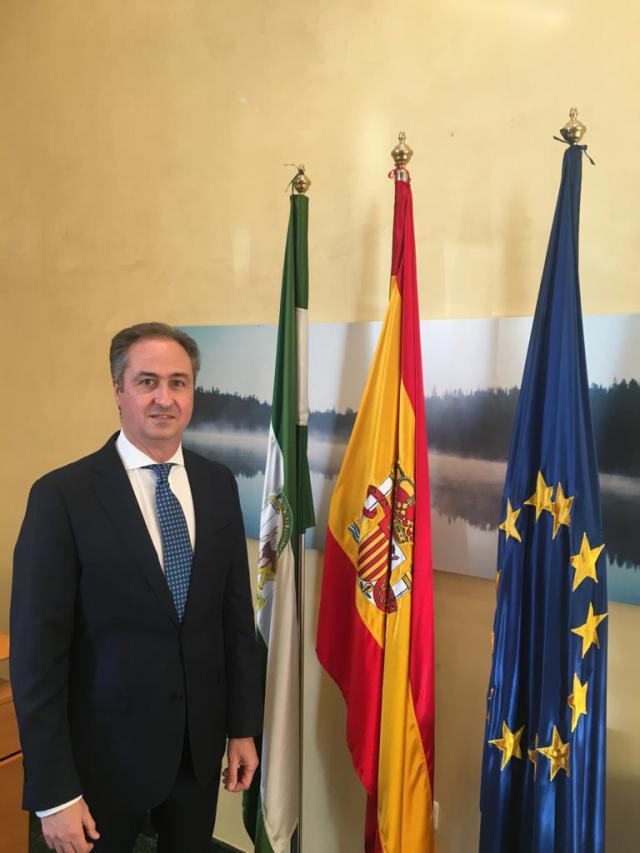 LA PREGUNTA | ¿Qué talaverano ha sido designado para un importante cargo en la Junta de Andalucía?