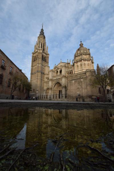 Catedral de Toledo | @garsejuan