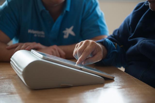 ECONOMÍA | Fundación 'la Caixa' destina 44,8 millones de euros a proyectos sociales locales en 2020