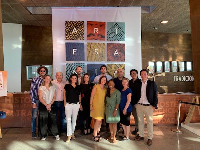El IPEX organiza la visita de compradores internacionales a FARCAMA
