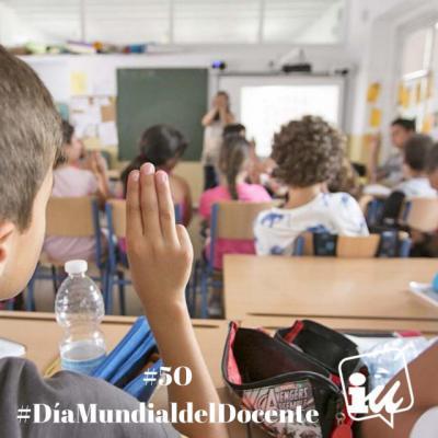 Izquierda Unida de Castilla-La Mancha apuesta por aumentar la inversión en la escuela pública