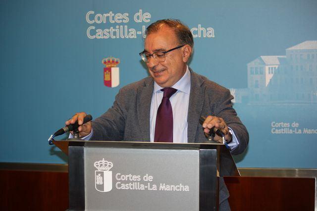 El PSOE de CLM, por la igualdad con otras autonomías