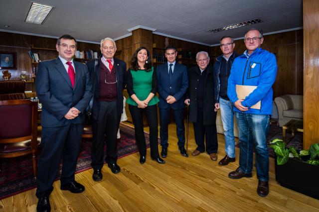 Habrá un representante del Gobierno de España en las reuniones de la Mesa por Talavera