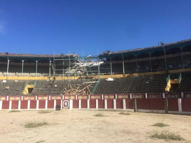 Ahora sí, 'La Caprichosa' luce nueva cara tras las obras de remodelación