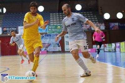 El Soliss FS Talavera cierra la fase regular con una nueva victoria
