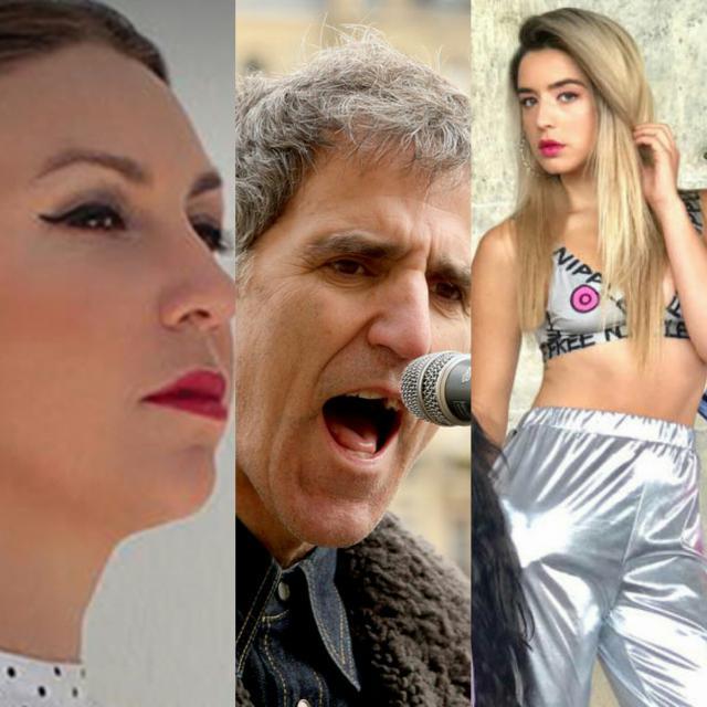 Tamara, Mikel Erentxun, Niña Pastori y Lola Índigo actuarán en Ferias San Mateo de Talavera