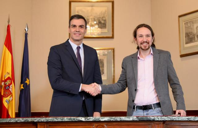 El PSOE CLM muestra su alegría por el acuerdo entre Sánchez e Iglesias