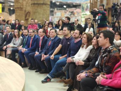 Ciudadanos C-LM pide ejecutar la PNL sobre el Proyecto Serranía Celtibérica contra la despoblación en el día de la provincia en FITUR