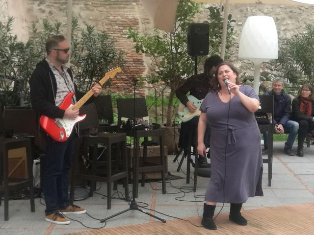 Epílogo al XV Festival de Góspel&Blues