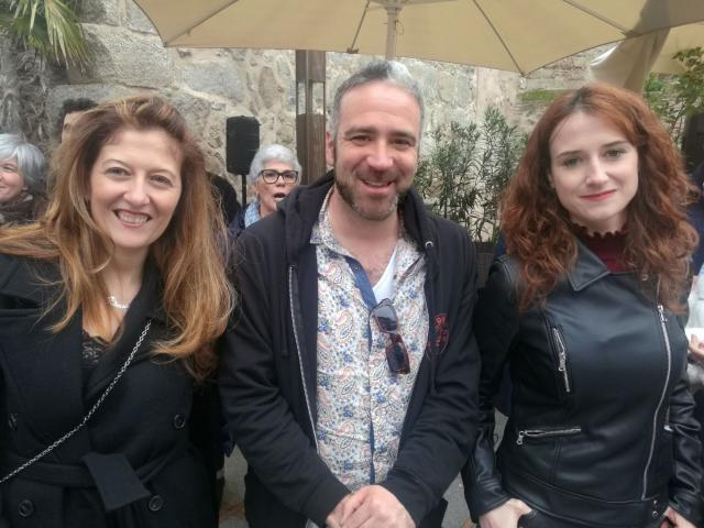 Epílogo al XV Festival de Góspel&Blues 'Ciudad de Talavera'