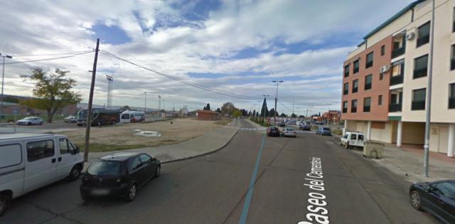 SUCESOS | Pelea a machete y cuchillo en Talavera