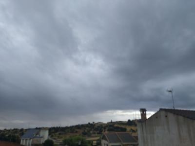TALAVERA Y COMARCA | Continúa la alerta amarilla por tormentas