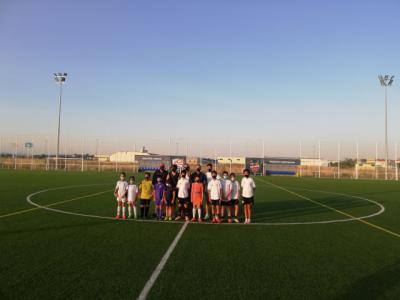 Vuelve la Ebora Formación Cup en un torneo único en la región
