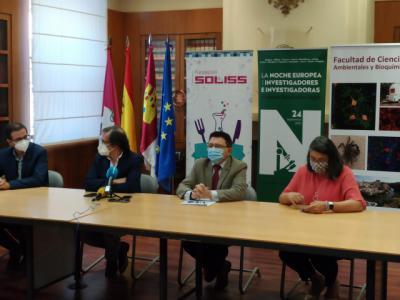 Toledo acoge 'La Noche Europea de los Investigadores e Investigadoras'