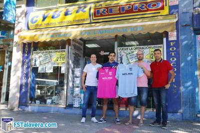 Panucci renueva con el Soliss FS Talavera
