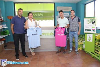 El Soliss FS Talavera se hace con un ala-pívot con gol como es Loren