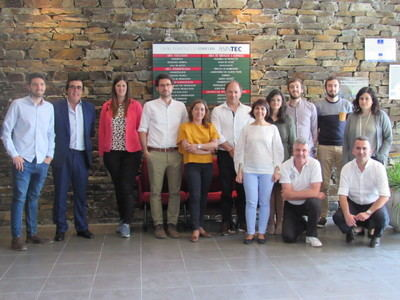 El Fondo Social Europeo apuesta por Talavera y juntos caminan hacia un futuro más sostenible