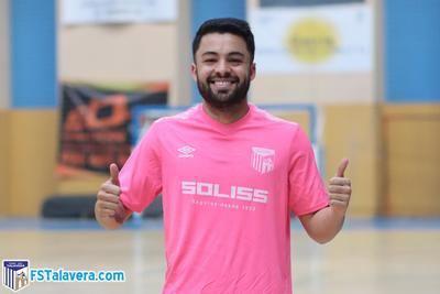 FS Talavera Soliss ficha a Gustavo como nuevo cierre