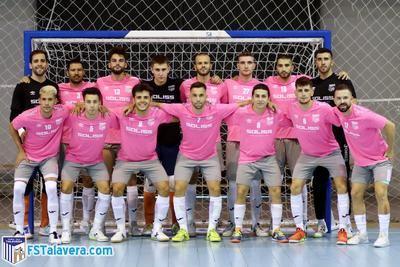 Soliss FS Talavera - Movistar Inter, duelo de altura en Talavera