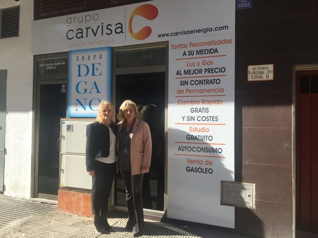Grupo Dégano trae Carvisa a Talavera