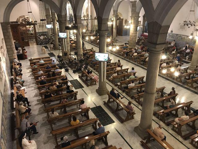FOTOS | ¡Viva la Virgen del Prado!, así fue la celebración de la patrona de Talavera