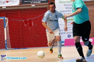 Chispa anuncia su retirada de las canchas de fútbol sala