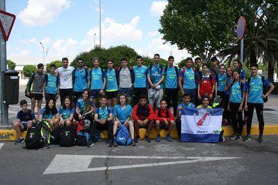 El club UDAT busca patrocinadores para la próxima temporada