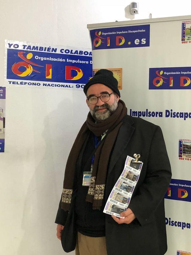Mocito Feliz, nuevo vendedor de la OID