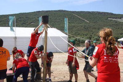 Nueva jornada del Desafío de Eurocaja Rural (fotos)