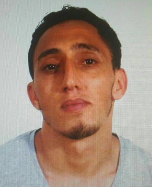ACTUALIZACIÓN. Detienen a uno de los presuntos autores, Driss Oukabir