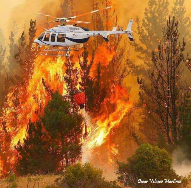 REPORTAJE | Los medios de este verano contra los incendios