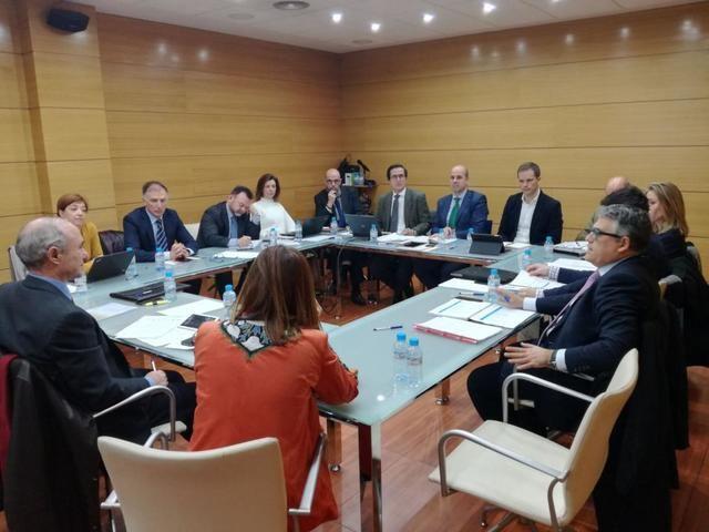 El Consejo Asesor del IPEX cierra las 133 acciones de promoción exterior previstas para 2018