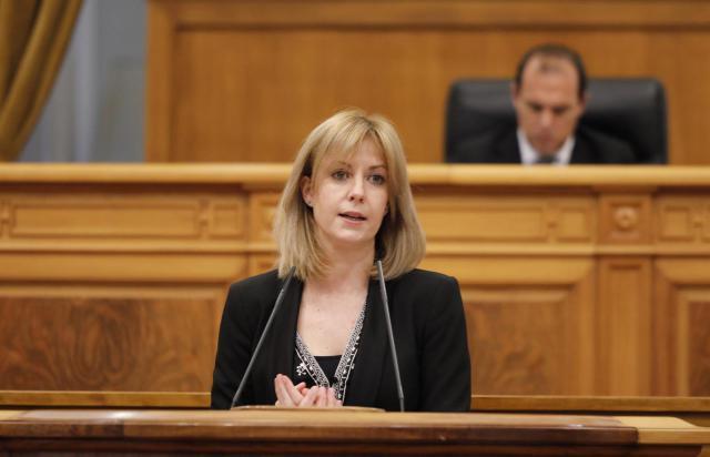 PLENO DE LAS CORTES | El PSOE, muy duro con el PP