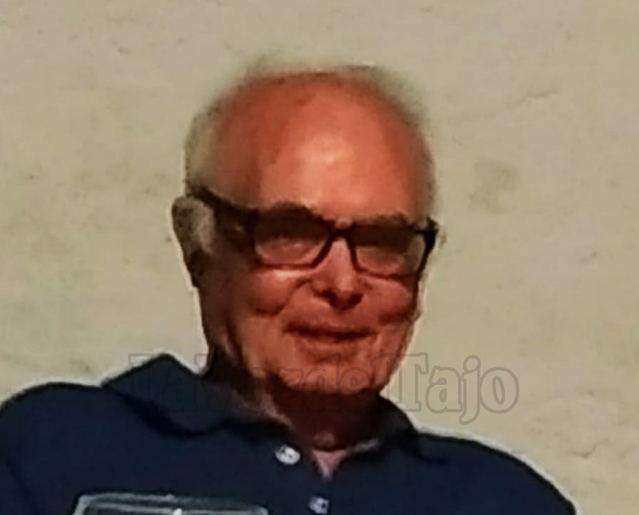 Isidoro Sanchez Colado
