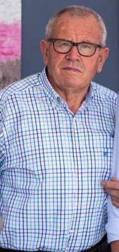 Ignacio será enterrado en la tarde de este sábado 12 de octubre en Mejorada.