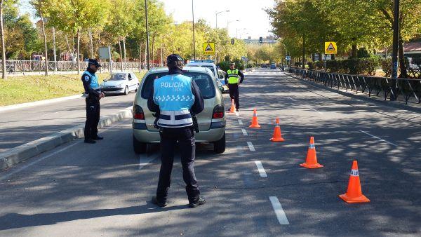 Finaliza la campaña de Control de documentación de vehículos en Talavera - www.lavozdeltajo.com
