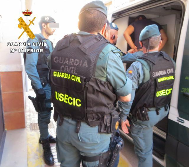 La Guardia Civil realizará unas prácticas operativas en un antiguo colegio de Albacete