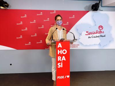POLÍTICA | El PSOE insiste en que den de baja del PP a Cospedal