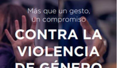 EL CORTE INGLÉS | Muestra su compromiso con el Día Internacional contra la violencia de género