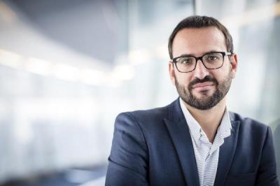 El eurodiputado Sergio Gutiérrez nuevo 'número dos' de Page en el PSOE CLM