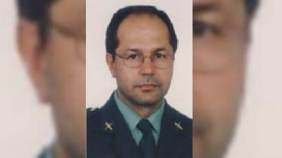 Page traslada sus condolencias por el fallecimiento del teniente talaverano de la Guardia Civil fallecido en Haití
