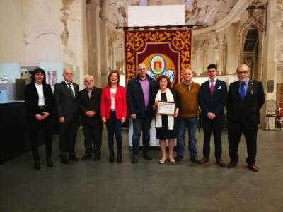 Exposición de Semana Santa 2020 en Toledo