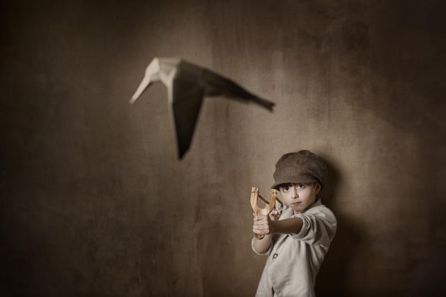 Las cinco fotos de Valeria Cassina nominadas a los Premios Quijote