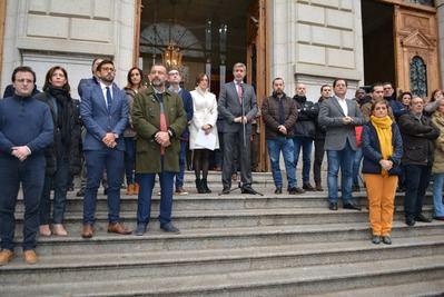Álvaro Gutiérrez defiende la formación en igualdad para erradicar la violencia machista de nuestra sociedad