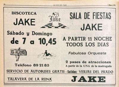HEMEROTECA | ¿Qué hacíamos y veíamos en las Ferias de 1980?