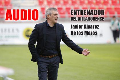 MUY GRAVE   La acusación del míster del Villanovense al CF Talavera (VIDEO)