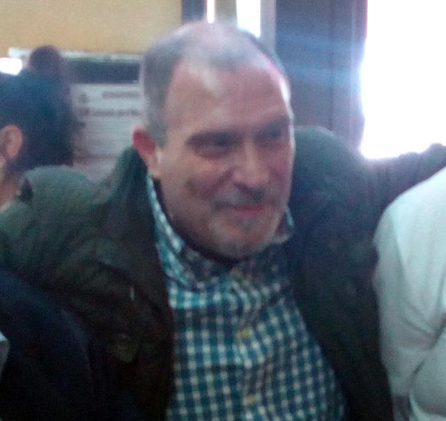 OBITUARIO | Fallece José Luis Rodríguez Gallego, JL, conocido bancario de Talavera